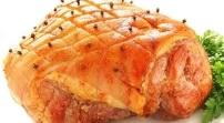 Rôti pour le Rôti de porc croustillant à la bavaroise