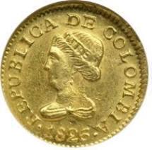 Monnaie pour les Patacones