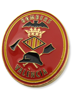 medaille-insignes-decorations-martineau-bombers-valencia