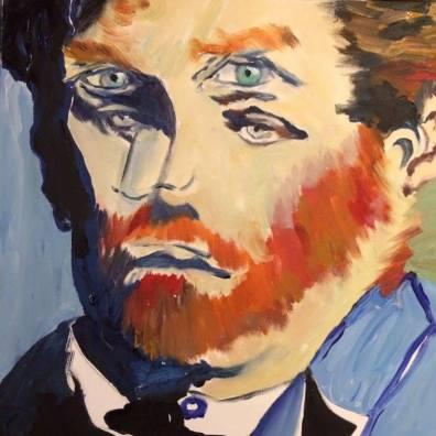 Fusion Van Gogh/Rimbaud 1