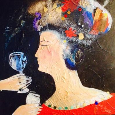 la comtesse au vin