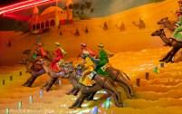 camels race