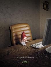 Geek gnome
