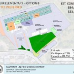 School Board decides on delivery method for new John Muir Elementary School