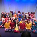 Poison Apple garners awards at junior theater festival