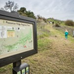 Park it by Ned MacKay: New trailhead at Pleasanton Ridge