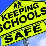 Board of Education Looks At School Safety
