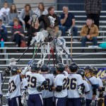 Photo Gallery: Alhambra Boy's Lacrosse vs Miramonte Matadors