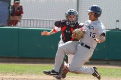 Baseball Saint Mary's Gaels vs University Nevada Wolfpack