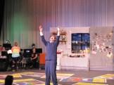 Henry Clarke as Feldzeig