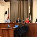 Council considers police pay raise tonight