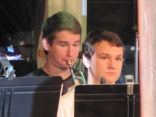 Musicians 4