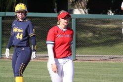 Saint Mary's Gaels Women's Softball vs Cal Bears