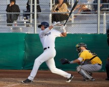 Martinez Clippers vs Vallejo Admirals Photo by Mark Fierner