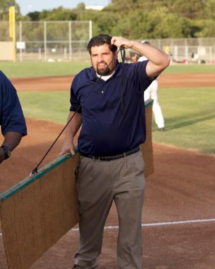 Martinez Clippers vs Vallejo Admirals Photo by Mark Fierner