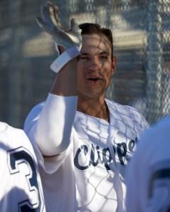 Martinez Clippers vs Vallejo Admirals Photo by Mark Fierner ( Martinez News-Gazette )