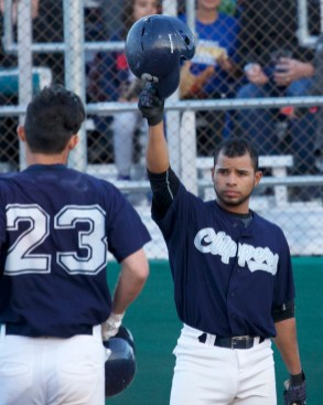 Martinez Clippers vs Pittsburg Diamonds Photos by Mark Fierner (Martinez News-Gazette)