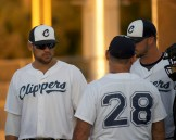 Martinez Clippers vs Napa Silverados Photos by Mark Fierner ( Martinez News-Gazette )
