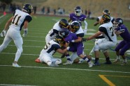 "Alhambra Bulldogs vs College Park Falcons Bulldogs ""D"" Photos by Tod Fierner ( Martinez News-Gazette )"