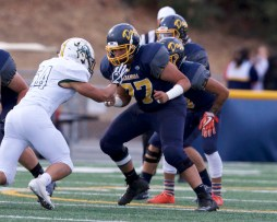 Alhambra Bulldogs vs Livermore Cowboys Photos by Mark Fierner (Martinez News-Gazette)