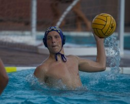 Alhambra Boys Waterpolo vs Benicia Photos by Mark Fierner (Martinez News-Gazette)