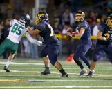Alhambra Bulldogs vs Miramonte Homecoming