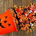 Halloween candy hunt Thursday at Holiday Highlands Park