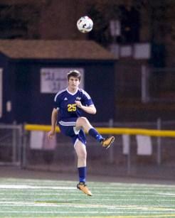 Alhambra Boy's Soccer vs Berean Christian Photos by Mark Fierner (Martinez News-Gazette)