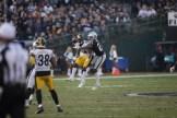 Oakland Raiders vs Pittsburgh Steelers CB #21 Gareon Conley Photos by Tod Fierner ( Martinez News-Gazette )