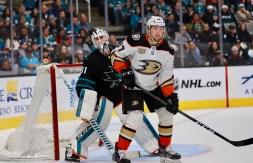 San Jose Sharks vs Anaheim Ducks Photos by Guri Dhaliwal (Martinez News-Gazette)