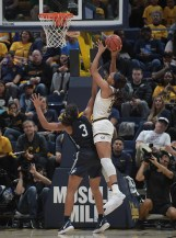 Cal women's basketball vs Uconn Huskies Photos by Gerome Wright (Martinez News-Gazette)