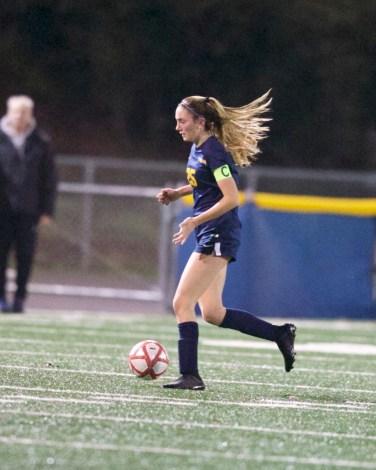 Alhambra Girls Soccer vs College Park Photos by Mark Fierner (Martinez News-Gazette)