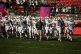 Michigan State Spartans vs Oregon Ducks Spartans Head Coach Mark Dantonio Redbox Bowl