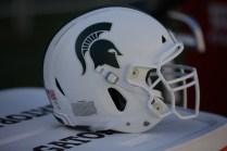 Michigan State Spartans vs Oregon Ducks Redbox Bowl