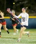 Alhambra Girls Lacrosse vs Clayton Valley Photos by Mark Fierner (Martinez News-Gazette)