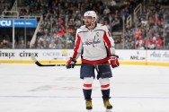 SJ Sharks vs Washington Capitals 5-1 Capitals