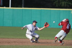 Saint Mary's Baseball vs Washington State Photos by Tod Fierner Martinez News-Gazette