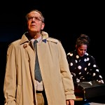 Thought-provoking production at Campbell Theater