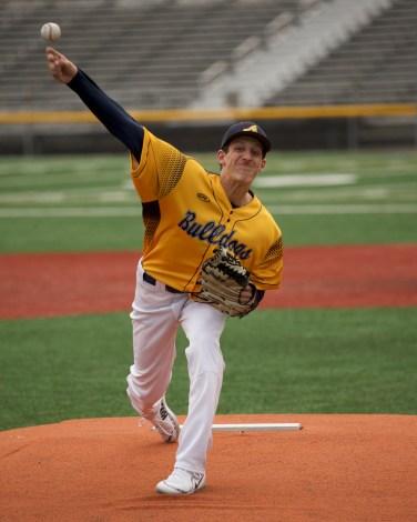 Alhambra Baseball vs Pinole Valley Photos by Mark Fierner (Martinez News-Gazette)