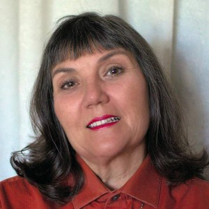 Helen Grieco, an activist with California Common Cause