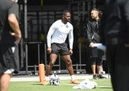 Oakland Raiders OTA
