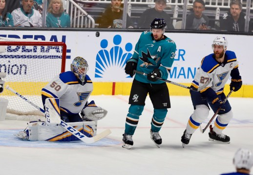 Saint Louis Blues vs San Jose Sharks Game One NHL Western Conference Finals Photos by Guri Dhaliwal (Martinez News-Gazette)