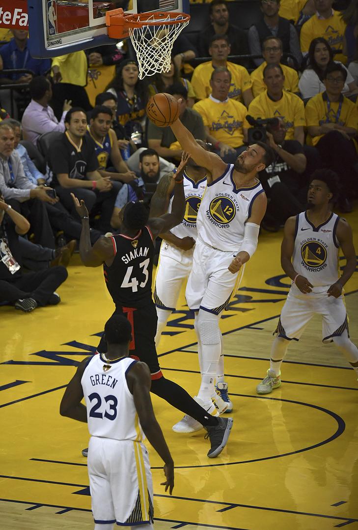 __ 6-05-19 Warriors vs Raptors __0004