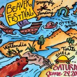 Beaver Festival returns to Susana Park June 29