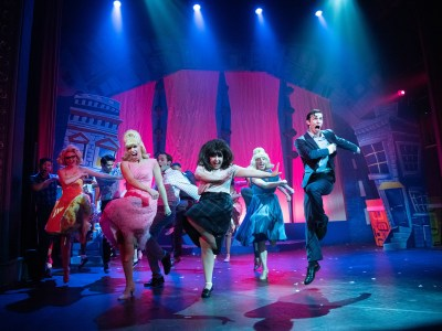 Victoria Theater production of 'Hairspray' not to be missed