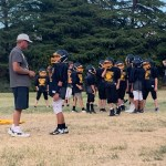 Martinez Youth Football welcoming new coaches and new culture