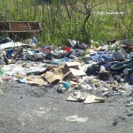 County cracking down on illegal dumping