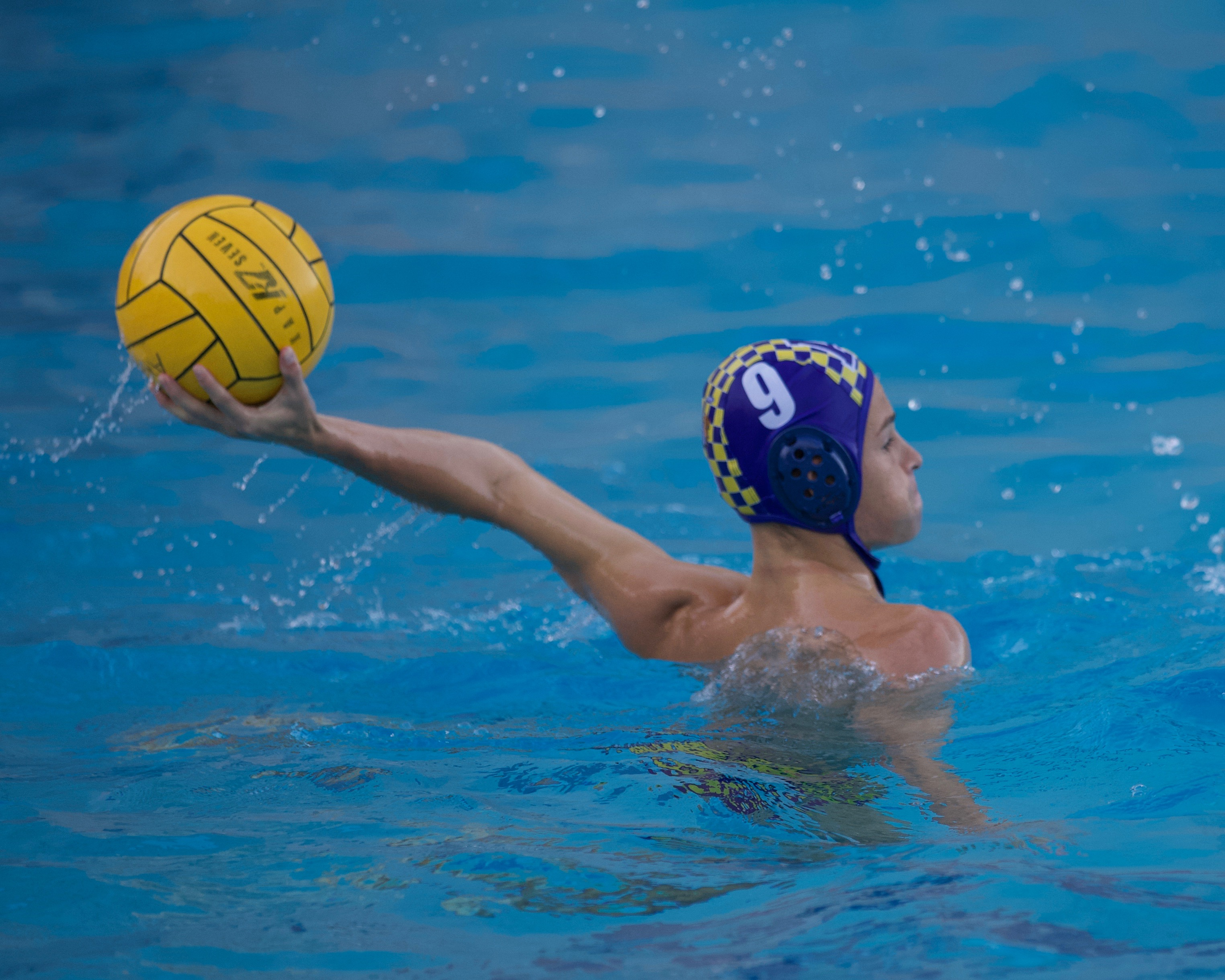 __ 10-7-19 Alhambra Boy's Water Polo __0002