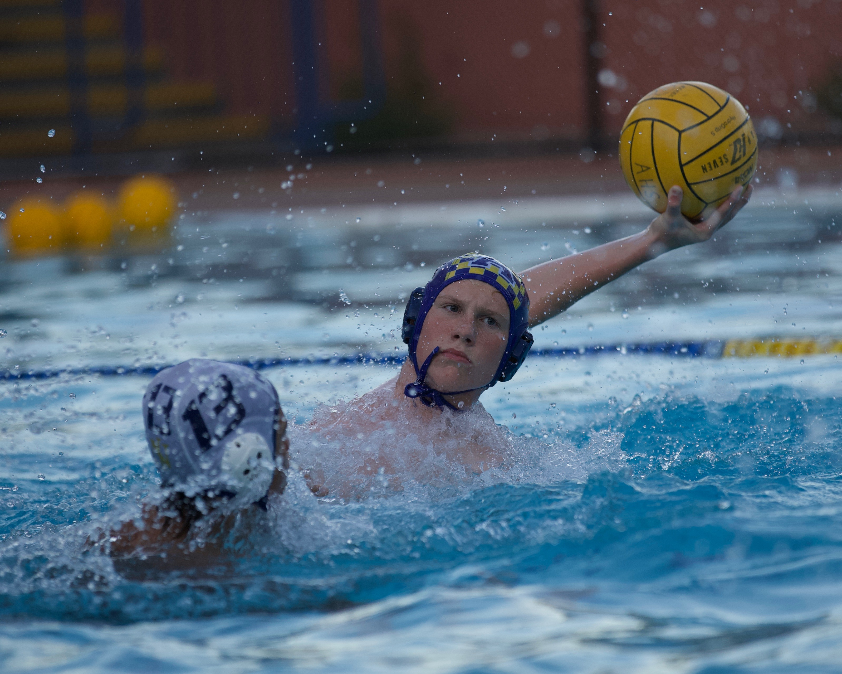 __ 10-7-19 Alhambra Boy's Water Polo __0006