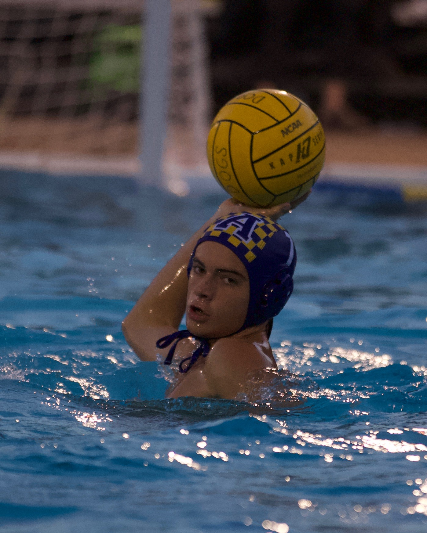 __ 10-7-19 Alhambra Boy's Water Polo __0012